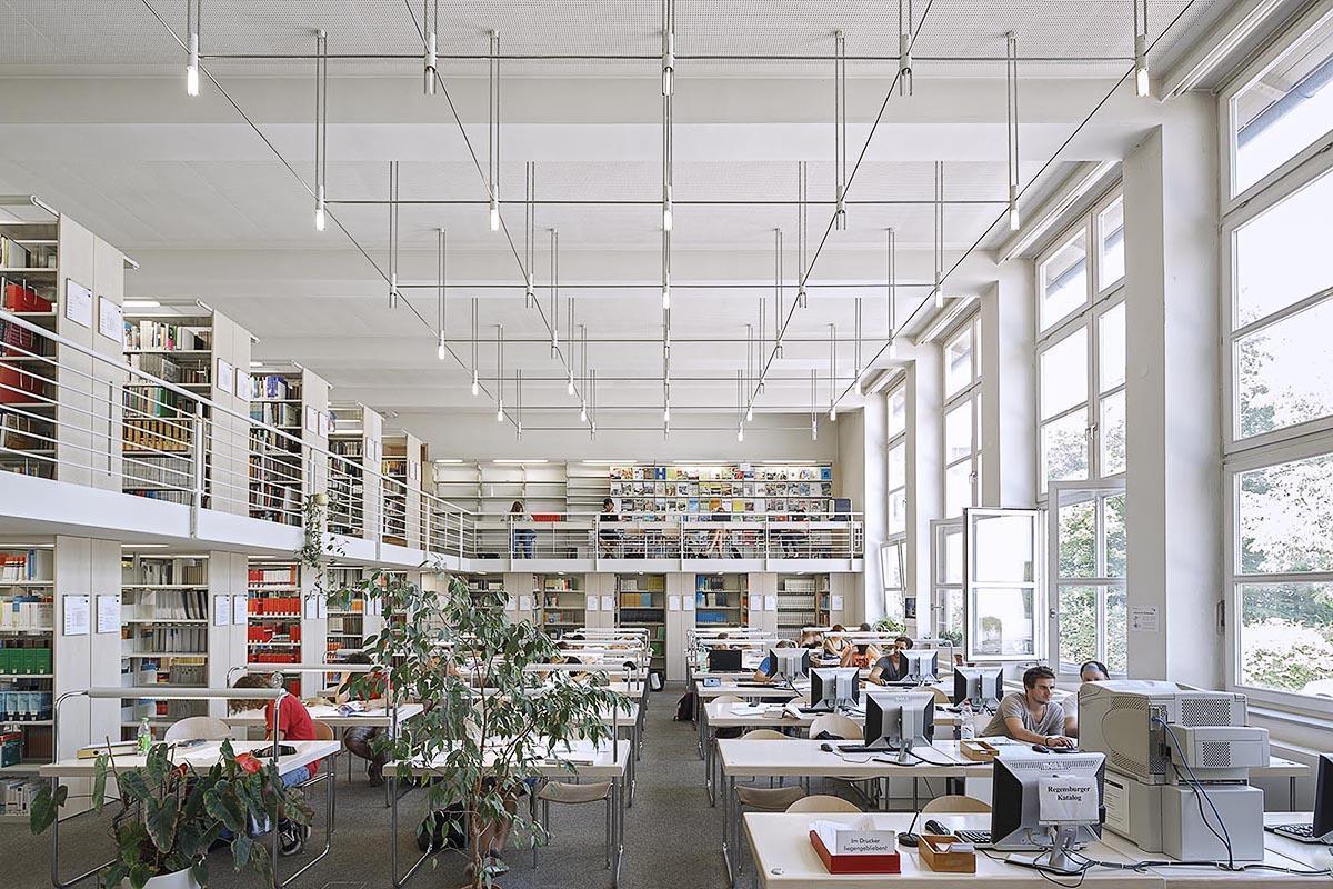 Architekten Regensburg oth regensburg florian hammerich